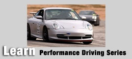 Performance driving Series